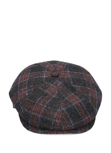 Borsalino Şapka Lacivert